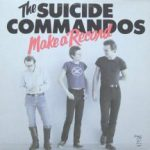 Suicide Commandos album cover